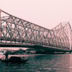 Howrah Bridge, Kolkata