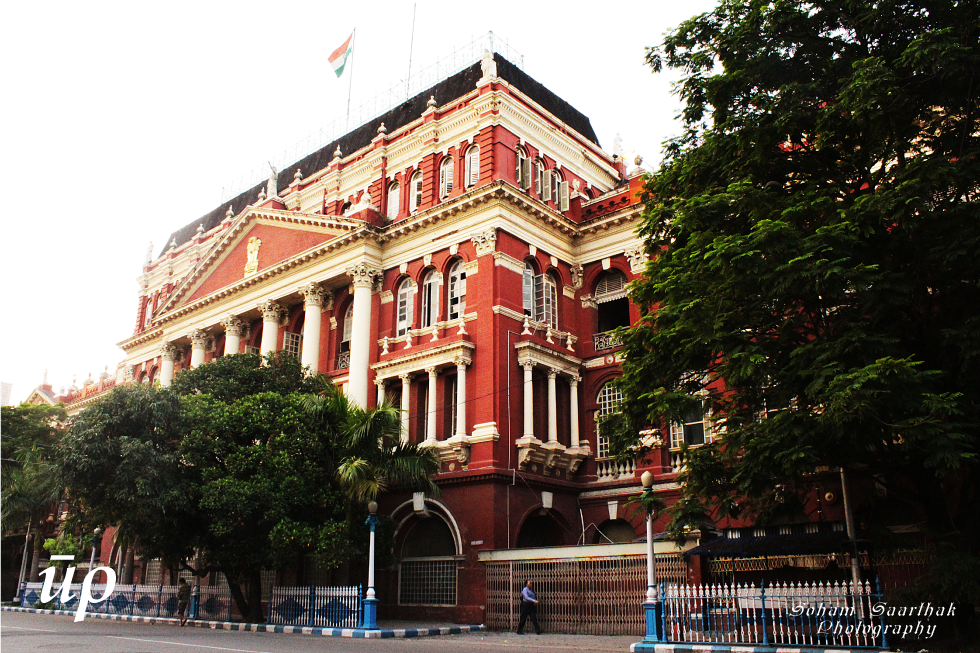 Writers Building, Kolkata
