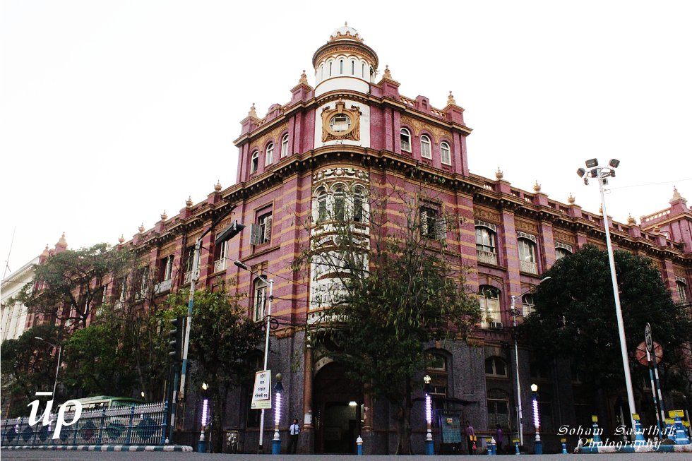 Royal Insurance Building, Kolkata